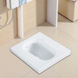 Comment utiliser les toilettes à la turque ?