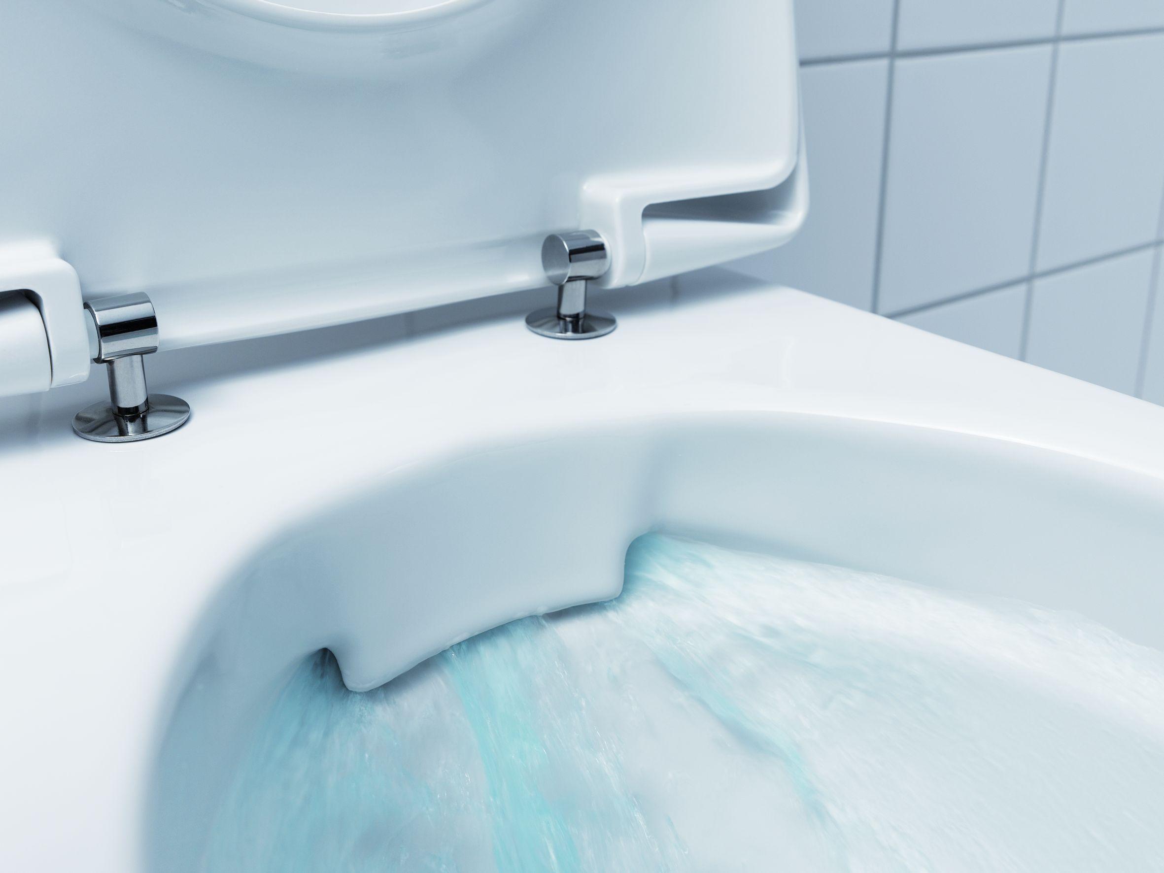 Comment Installer Toilette Suspendu comment changer un abattant de wc suspendu ? - les toilettes