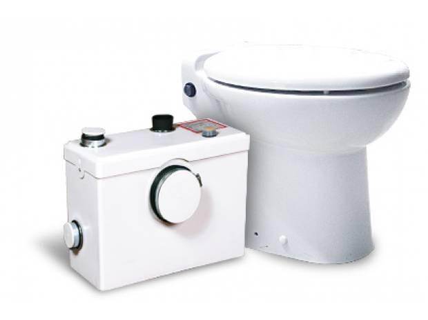 comment d boucher un wc sanibroyeur les toilettes. Black Bedroom Furniture Sets. Home Design Ideas